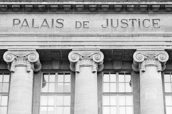 Avocat droit pénal Paris 6